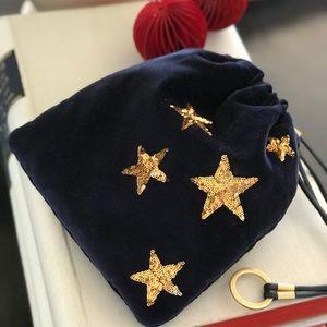 India Hicks Pocketful of Stars ⭐️ handbag